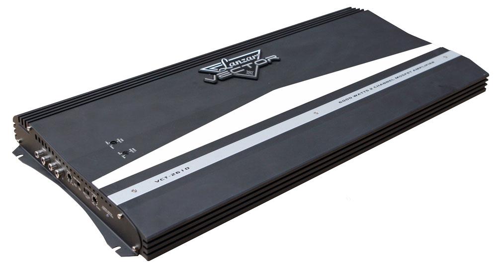 Lanzar 60watt amp