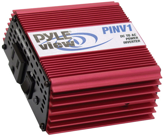 Pyle - Plug In Car 300 Watt Power Inverter DC/AC - RBPINV1 - Refurbished at Sears.com