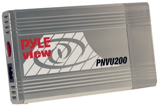 Pyle - Plug In Car Compact 160 Watt Power Inverter DC/AC at Sears.com