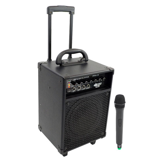 how to set microphone to get audio from speakers