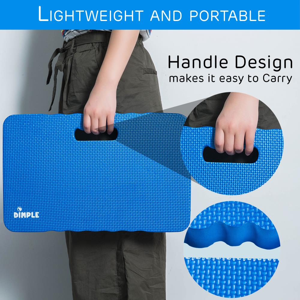 Free Shipping Avoid Knee Pain while Bathing your Baby .. Bathtub Kneeling Pad