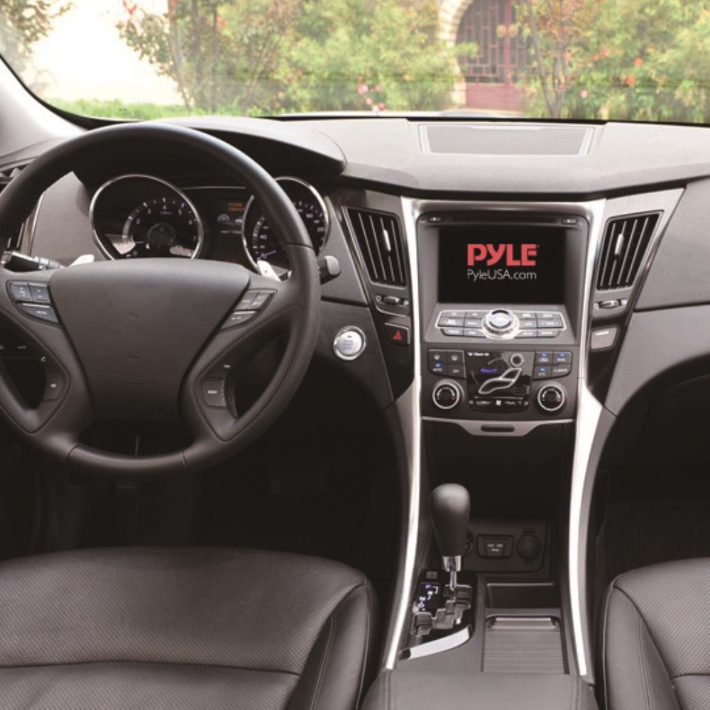 Pyle - PHYSONA11 - 2011 Hyundai Sonata Factory OEM Replacement