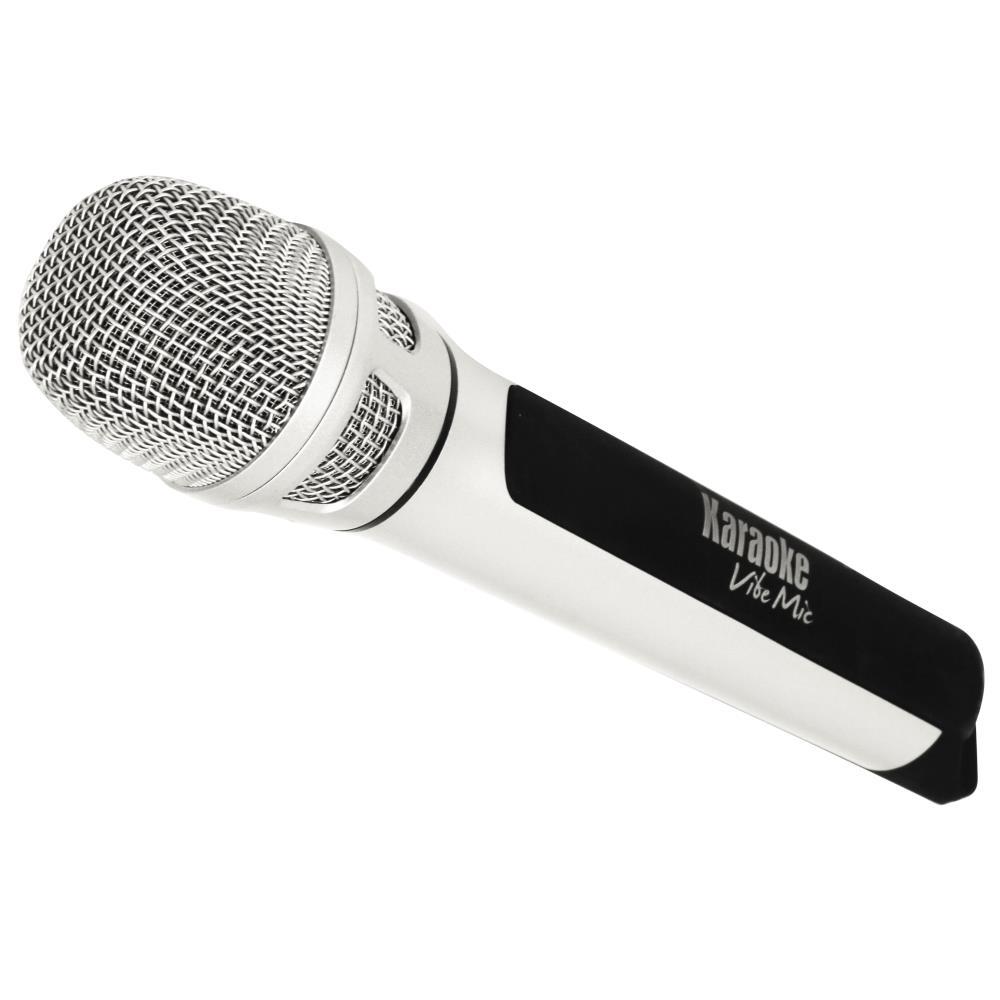 Pyle - PKRK9CR - Bluetooth Karaoke Microphone Speaker System