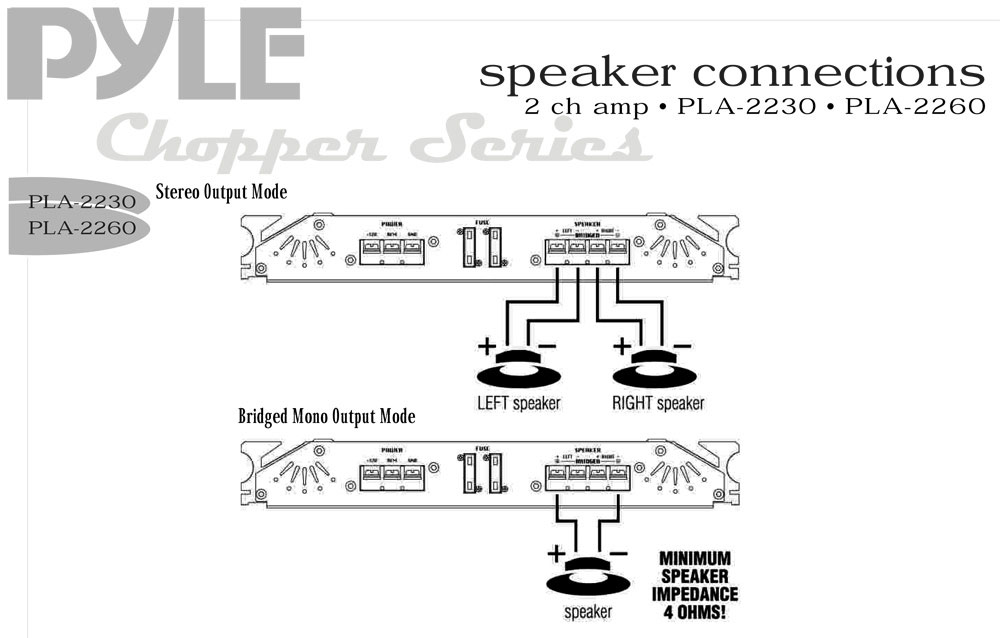 Pyle 3000 Wiring Diagram - 2003 Ford Fuse Diagram -  impalafuse.yenpancane.jeanjaures37.fr | Pyle 3000 Wiring Diagram |  | Wiring Diagram Resource