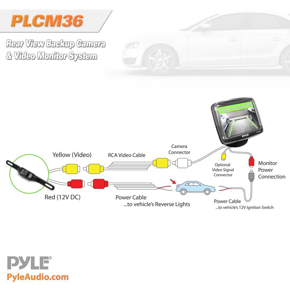 Plcm7500 wiring diagram radio wiring diagram pyle backup camera wiring diagram wiring data rh retrotrek co pyle view plcm7500 wiring diagram pyle asfbconference2016 Choice Image