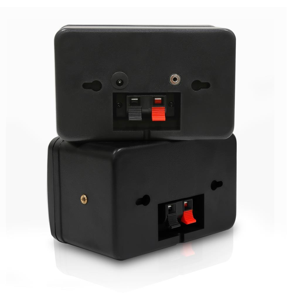 Pyle Plmr23bbt 35 Waterproof Bluetooth Speakers 3 Way Marine Speaker Switch Grade System 200 Watt For Mobile Vehicle