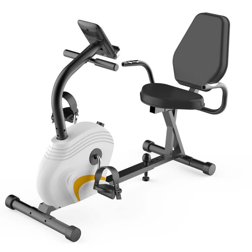 office exercise equipment. Contemporary Equipment HomeOffice Recumbent Exercise Bike  Bicycle Pedaling Fitness Machine On Office Equipment R