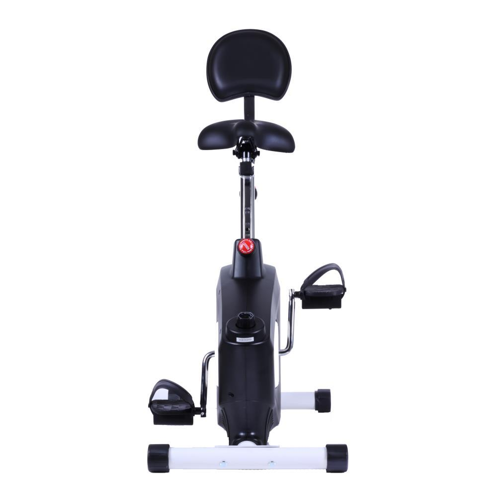 c5a15b166fa SereneLife - SLXB8 Home Office Exercise Bike - Under Desk Bicycle Pedaling  Fitness Machine