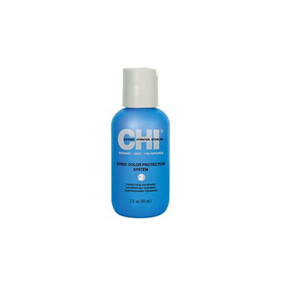 Chi Chi641736 Ionic Color Conditioner 2 Oz