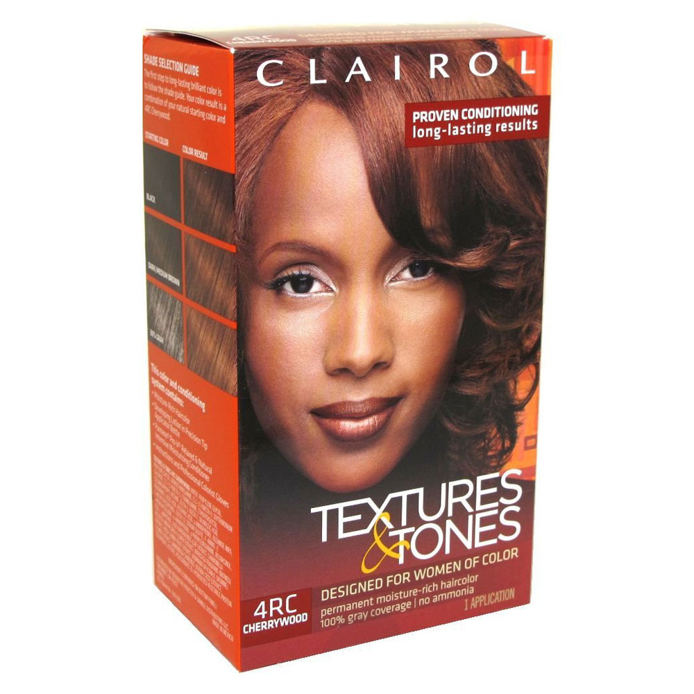Clairol Clai900076 Professional Textures And Tones