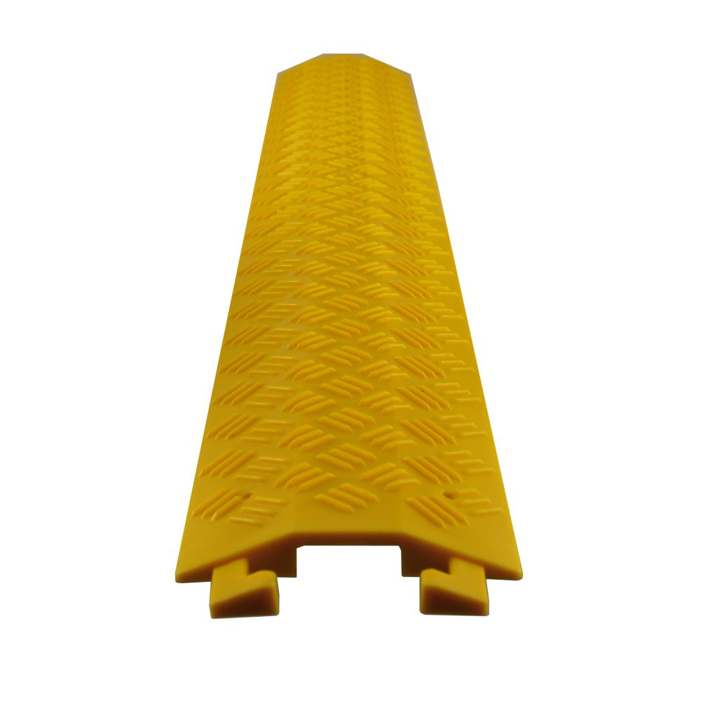 Pyle Pcblco19 Cable Protective Cover Ramp Cord Wire