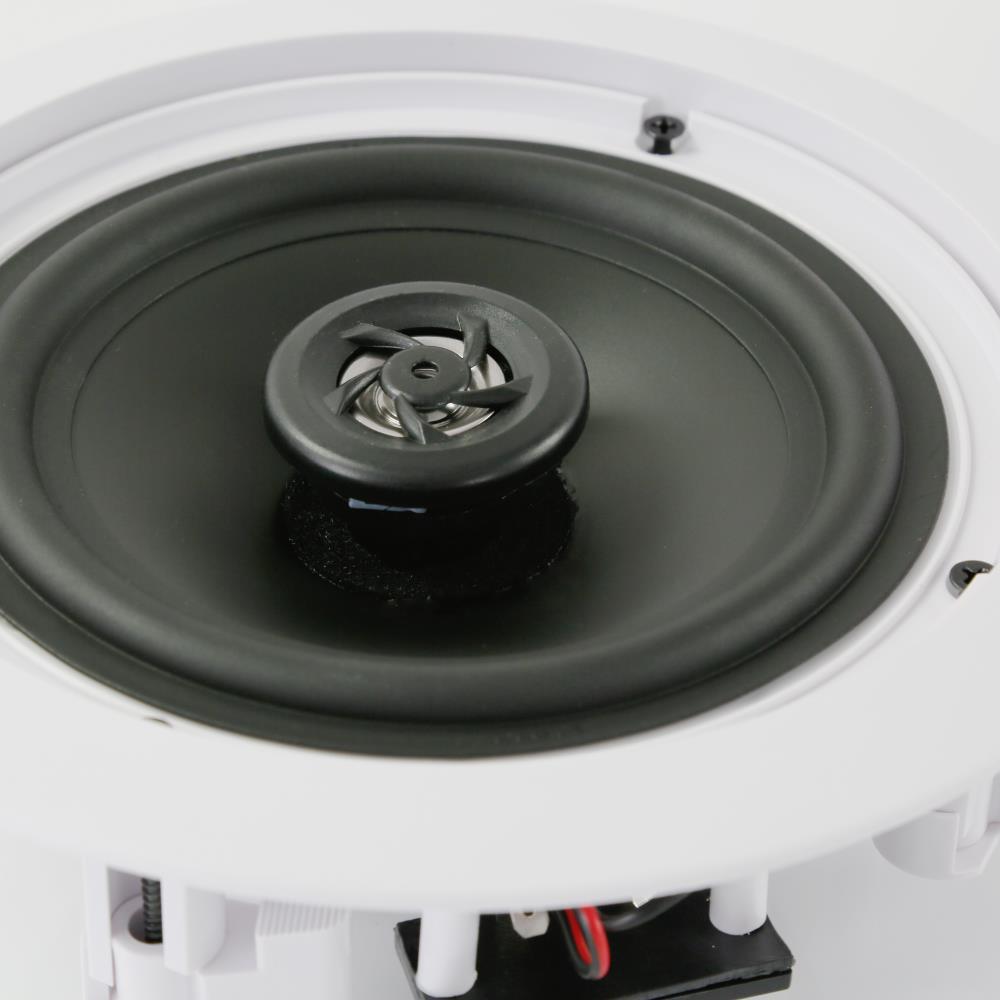 In-Wall / In-Ceiling Speakers, 2-Way