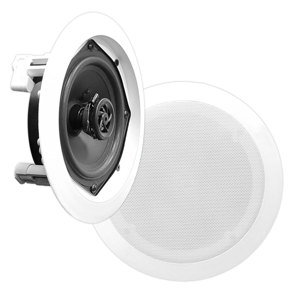 Pylehome Pdic81rd In Wall In Ceiling Dual 8 Inch