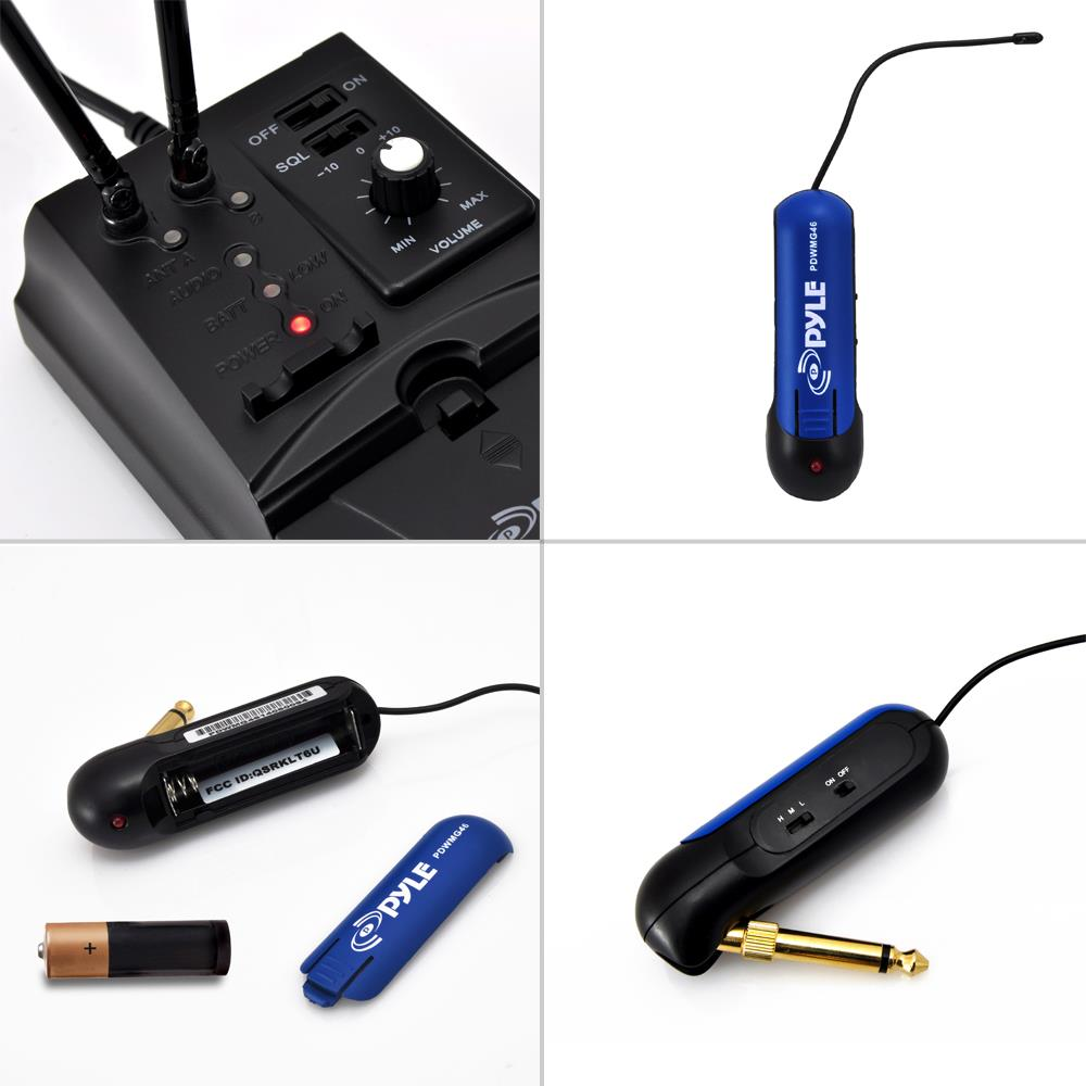 Instrument Wireless Systems | Guitar Center