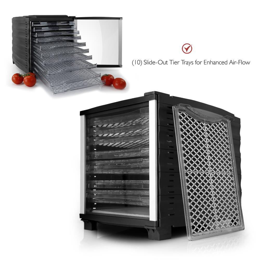 Tier Food Dehydrator Reviews