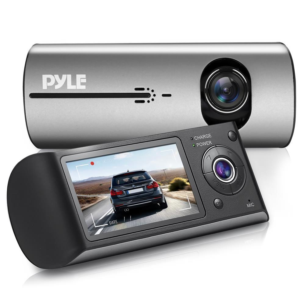 HD Vehicle Dash Cam