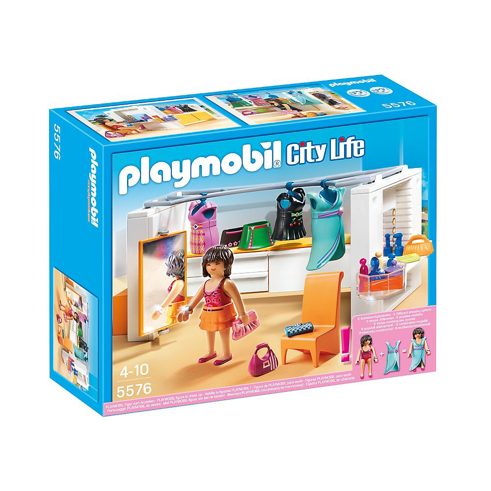Playmobile City Life