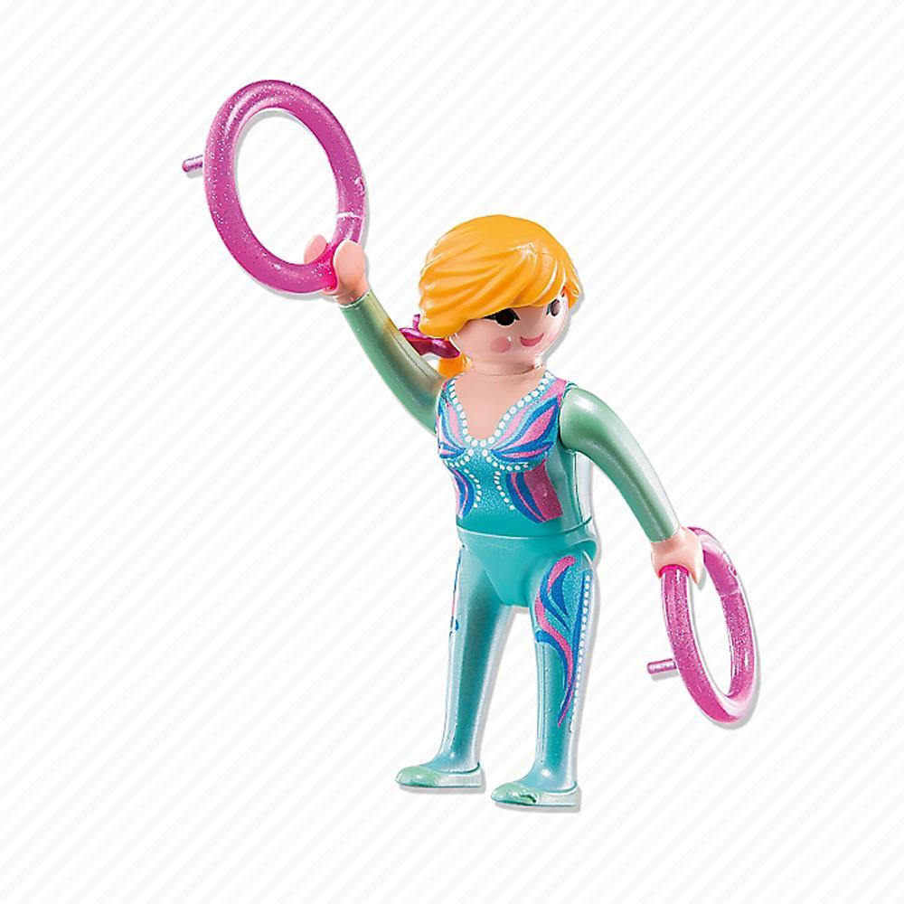 Playmobil Pm6826 Playmo Friends Acrobat