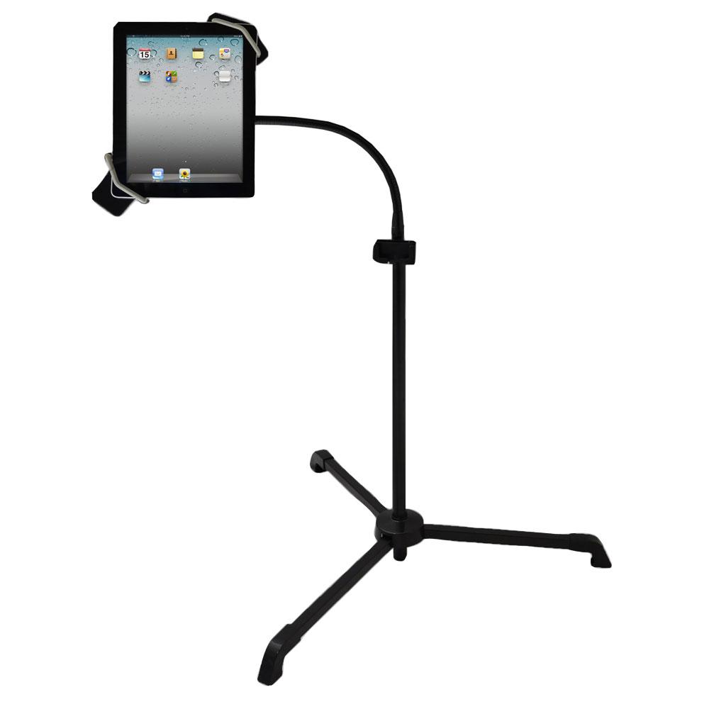 New Pyle Pmkspad2 Universal Ipad Kindle Tablet Android Pc Stand W