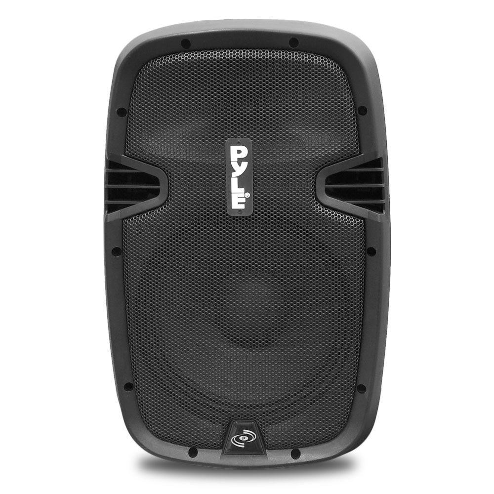 Bluetooth Powered Speakers : pylepro pphp1237ub bluetooth loudspeaker pa cabinet speaker system powered 2 way full range ~ Russianpoet.info Haus und Dekorationen