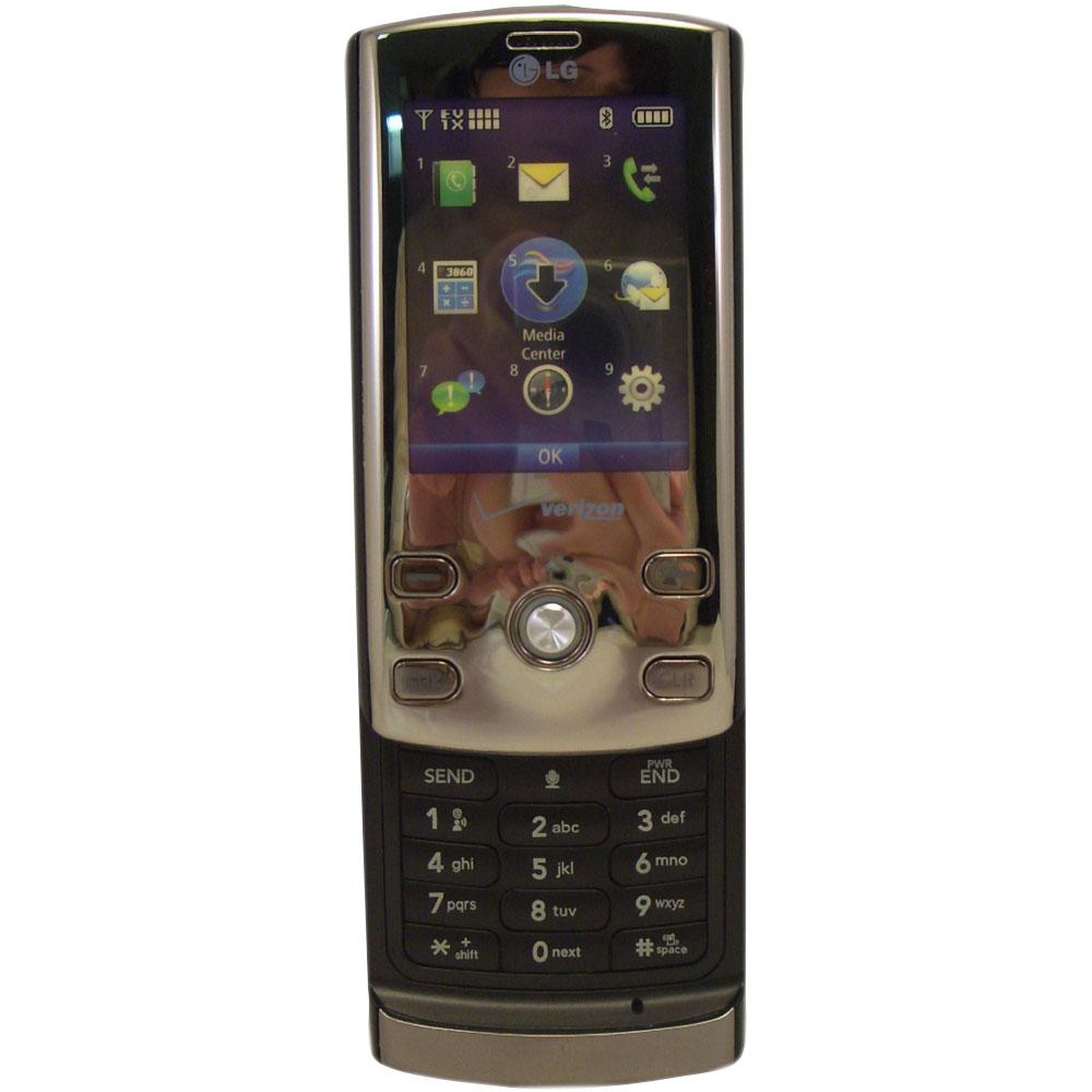 Verizon LG Decoy VX8610 VX 8610 Mock