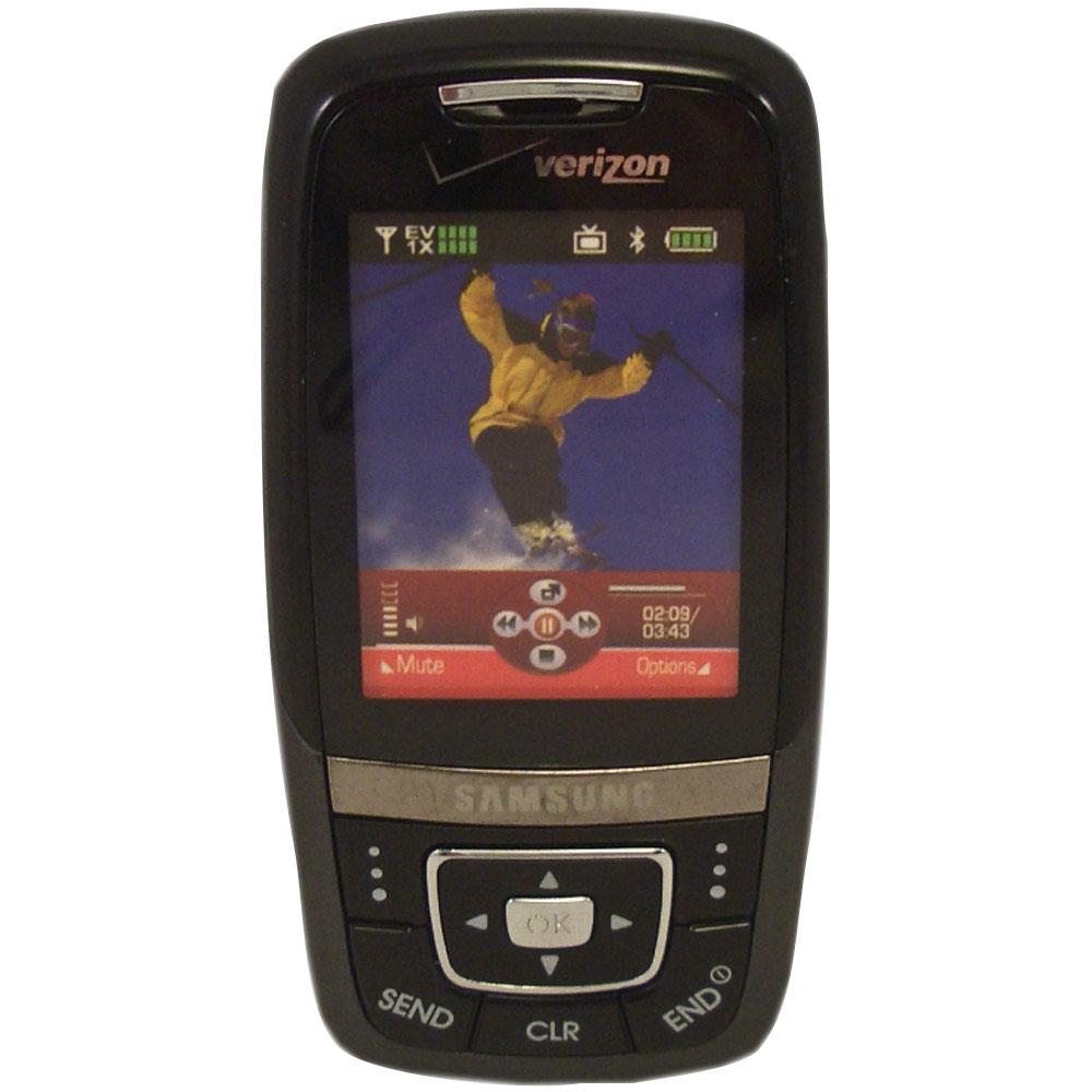 Verizon Samsung SCH-U620 Dummy Display