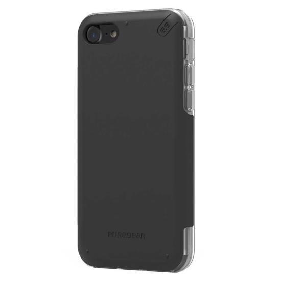 PureGear Stylish Protective DualTek Pro Back Cover Cases