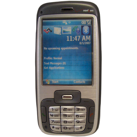 NEW Verizon HTC 5800 / Fusion/ S720 Dummy Display Toy Cell
