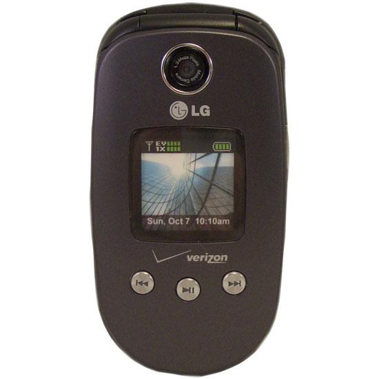 Verizon LG VX-8350 Mock Dummy Display
