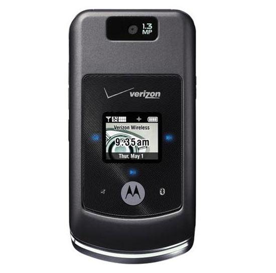 Verizon Motorola W755 Black Mock Dummy